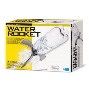 Kit fusee aquatique - science en action