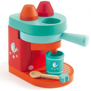 Ma cafetiere a capsules