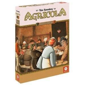 Agricola extension belgique