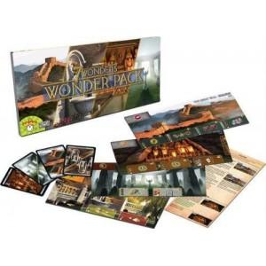 7 Wonders Wonder Pack Extension