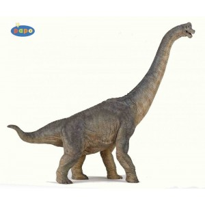 55030 - brachiosaure 31 cm