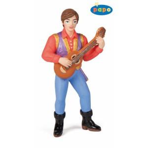 39064 Prince Troubadour a la guitare