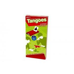 Tangram tangoes expert