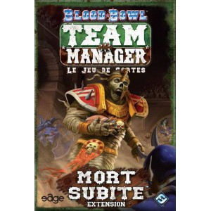 Mort Subite Bloodbowl Team Manager Extension