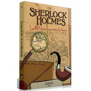 Bd Sherlock Holmes Journal d'un heros