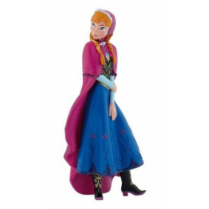 Anna La Reine des Neiges Disney