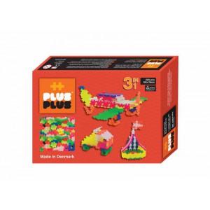 Box Mini Neon 3 en 1 - 220 pièces