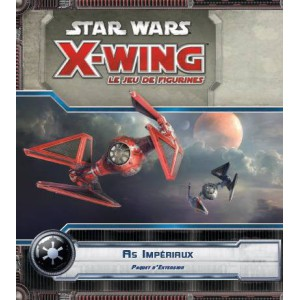 As imperiaux - star wars x-wing