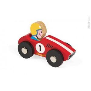 Story Racing Racer
