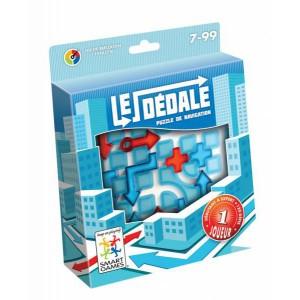 Le Dedale