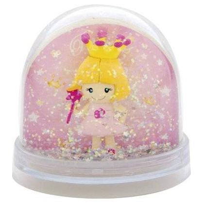 Globe Boule a Neige Princesse