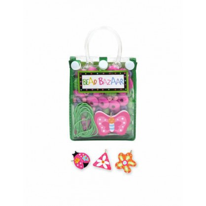 Bead kit nature bead bag