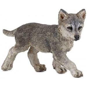 50162 Louveteau - bebe loup