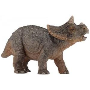 55036 - Jeune Triceratops dinosaure