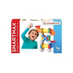 Smartmax playground toboggan