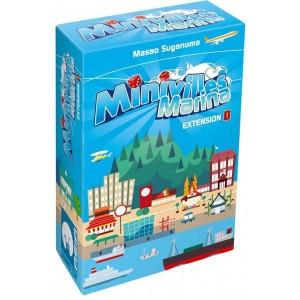 Minivilles Marina Extension 1