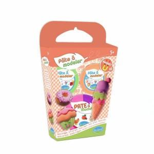 Kit pate a modeler magnet - bonbons et gateaux