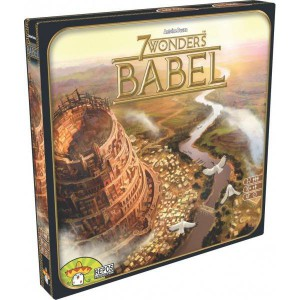 7 Wonders Babel Extension