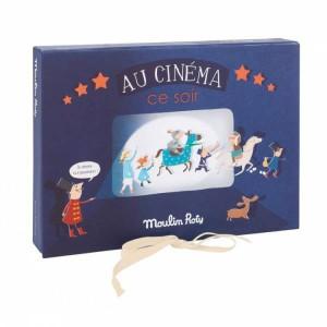 Coffret cinema les petites merveilles