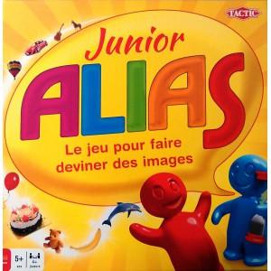 Alias Junior