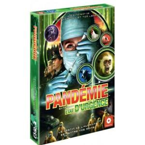 Pandemie Etat d'Urgence
