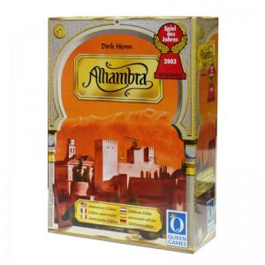Alhambra Edition Anniversaire