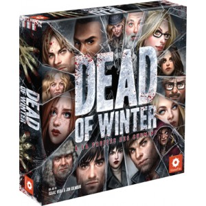 Dead of Winter A la Croisée des Chemins