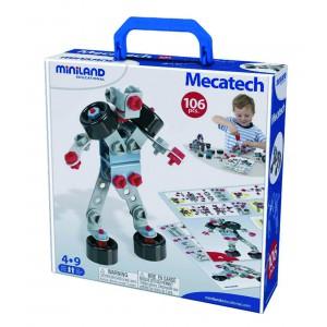 Mecatech 106 Pièces