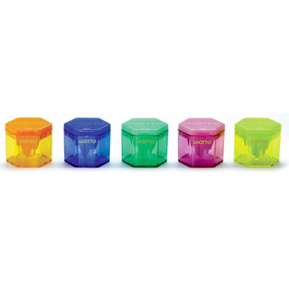 Taille Crayons Triple Universel