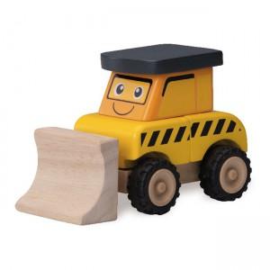 Kit Camion Pelleteuse à Construire