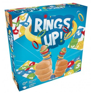 Rings Up