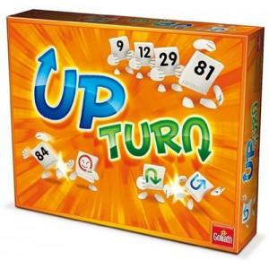 Up Turn