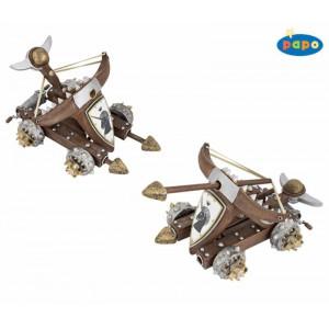 39932 catapulte lance fleche