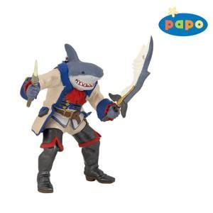 39460 Pirate Mutant Requin