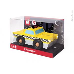 Kit Magnet Taxi
