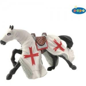 39347 cheval du croise rouge