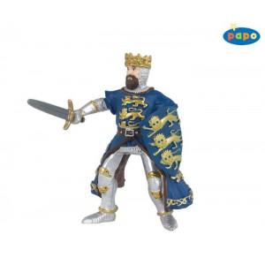 39329 roi richard bleu