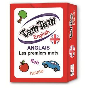Tam Tam English Anglais