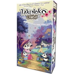 Takenoko Chibis Extension