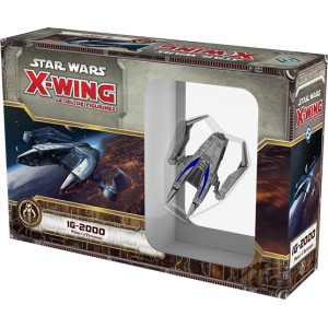 IG 2000 - Star Wars X-Wing