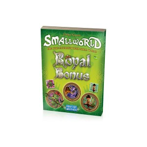 Smallworld Royal Bonus