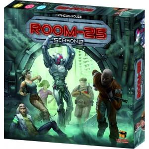 Room 25 Saison 2 Edition 2