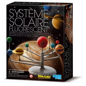 Kit Systeme Solaire Fluorescent