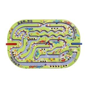 Jeu Magnétique Labyrinthe Grande Course