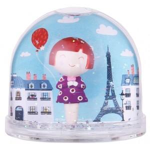 Globe Boule a Neige Ninon à Paris
