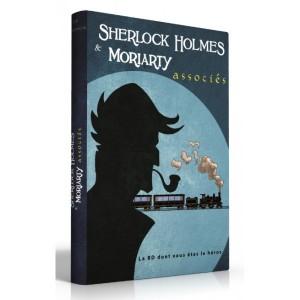 Bd Sherlock Holmes 3