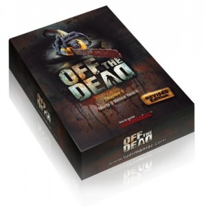 Off The Dead Chapitre 1, 2 et 3 - Edition Révisée