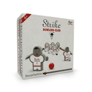 Coffret Collection Bowling Club Roule Ta Bille