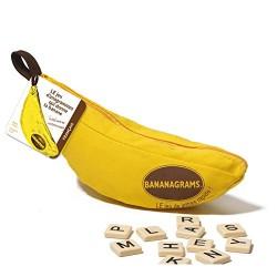 Boite de Bananagrams